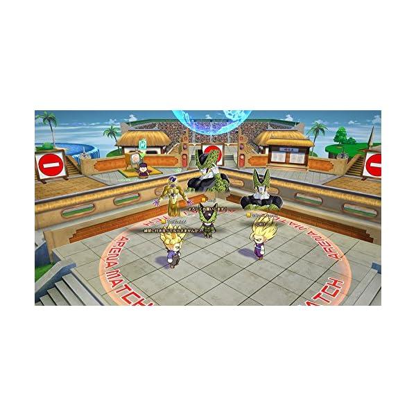 ドラゴンボール ファイターズ - XboxOneの紹介画像6