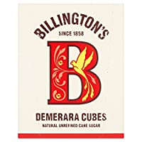 Billington's - Demerara Cubes - 500g