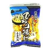 越後製菓・清雅園 100g ひねり揚げ×12袋