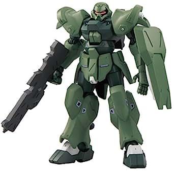 HG 1/144 宇宙用ジャハナム(量産型) (ガンダム Gのレコンギスタ)
