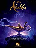 Aladdin: Piano / Vocal / Guitar: Songs from the Motion Picture Soundtrack 画像