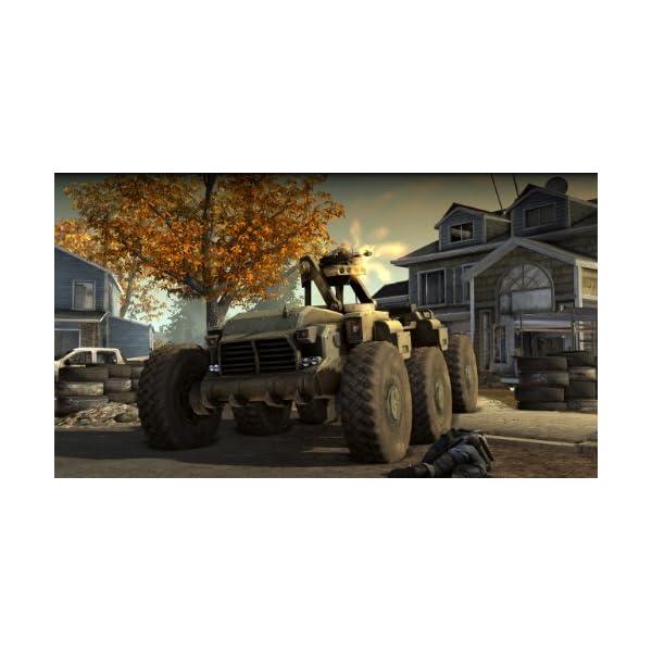 Homefront (輸入版) - Xbox360の紹介画像28