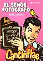 Cantinflas: El Senor Fotografo [DVD] [Import]