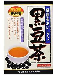 山本漢方製薬 黒豆茶 15gX20H