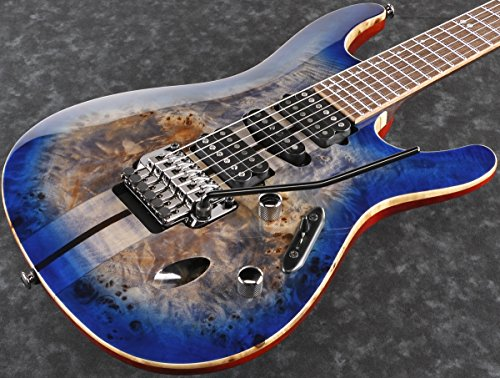 Ibanez / S1070PBZ-CLB アイバニーズ
