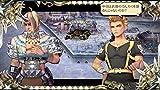 サガ スカーレット グレイス 緋色の野望 - PS4 画像