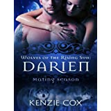 Darien (Wolves of the Rising Sun) (Volume 6)