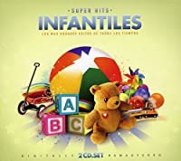 Super Hits Infantiles by Super Hits Infantiles (2008-08-12)