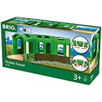 BRIO WORLD フレキシブルトンネル 33709