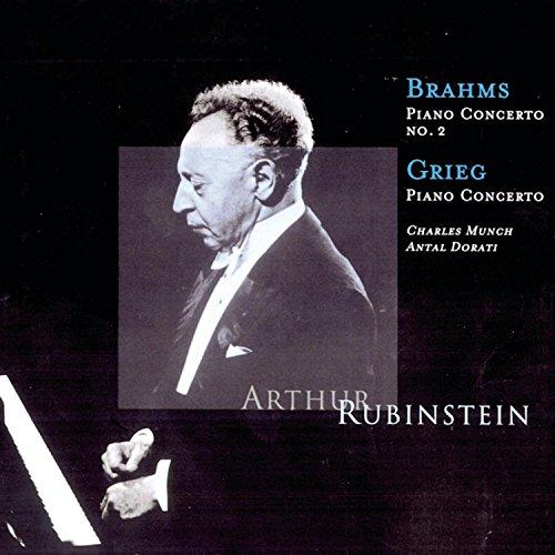 Rubinstein Collection 22
