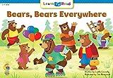 Bears, Bears, Everywhere (Fun & Fantasy Series)