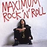 Maximum Rock 'n' Roll-Hq- [12 inch Analog]