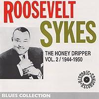 The Honey Dripper Vol2 1944