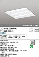 オーデリック 店舗・施設用照明 テクニカルライト ベースライト【XD 466 029P1C】XD466029P1C