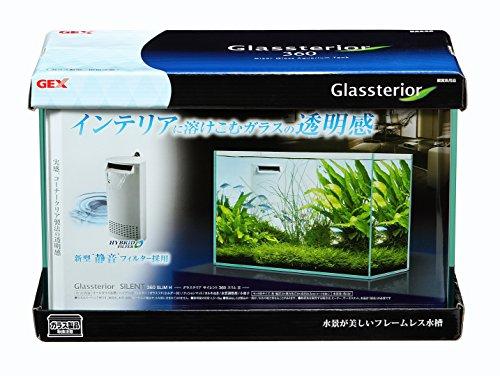 ジェックス グラステリア サイレント 360スリムH