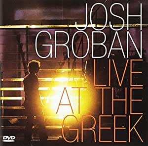 Live at the Greek (W/DVD)