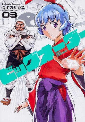 ビッグオーダー (3) (カドカワコミックス・エース)の詳細を見る