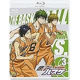黒子のバスケ 3rd SEASON 3 [Blu-ray]