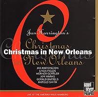 JAN HARRINGTON'S CHRISTMAS IN NEW O