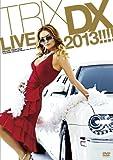 TRIX DELUXE LIVE 2013!!!! [DVD]