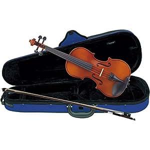 カルロジョルダーノ  バイオリンアウトフィット VS-1C 4/4 あおケース