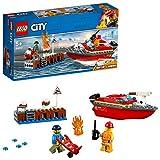 レゴ(LEGO) シティ 対岸の火事 60213