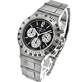 ブルガリ BVLGARI 腕時計 ディアゴノ プロフェッショナル テラ メンズ CH40SSDTA[並行輸入品]