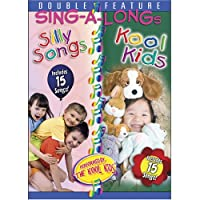 Sing-A-Long [DVD] [Import]