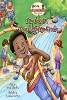 Trouble in Troublesome Creek (A Troublesome Creek Kids Story)