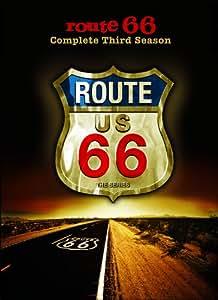 Route 66: Season Three - Complete Season [DVD] [Import]