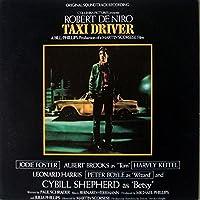 """タクシー・ドライバー.オリジナル・サウンドトラック・アルバム(12""""Analog 1976年盤)"""