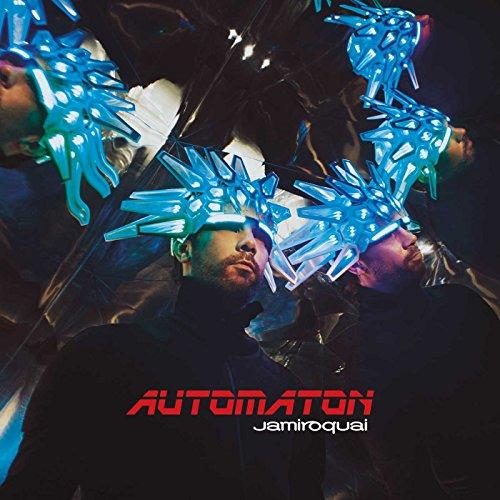 Automaton [12 inch Analog]