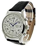 [セイコー]SEIKO 腕時計 クロノグラフパーペチュアルカレンダー SPC131P1 クオーツ メンズ [逆輸入品]