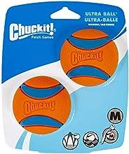 Chuckit! Ultra Ball, Medium, 2.5