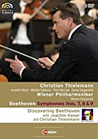 Discovering Beethoven With Kaiser & Thielemann [DVD] [Import]