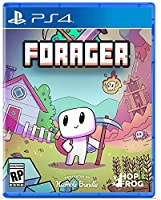 Forager PlayStation 4 フォーガープレイステーション4北米英語版 [並行輸入品]