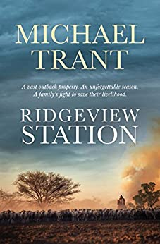 Ridgeview Station by [Trant, Michael]