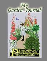 My Garden Journal [並行輸入品]