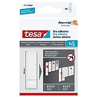 Tesa 77771–00001–00–粘着ストリップのPainted壁とPlaster (1kg)