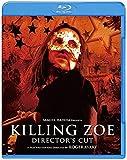 キリング・ゾーイ ディレクターズカット版 [WB COLLECTION][AmazonDVDコレクション] [Blu-ray] 画像