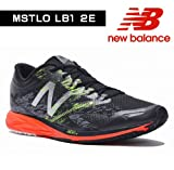 newbalance スポーツシューズ ニューバランス ランニングシューズ ストロボ ブラック MSTROLB1