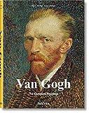 Vincent Van Gogh: The Complete Paintings: Etten, April 1881 - Paris, February 1888 (Basic Art Album) 画像