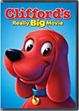 Clifford's Really Big Movie / [DVD] [Import]