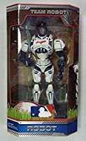 MLB Cleveland Indians 10-inch Foxスポーツチームロボット