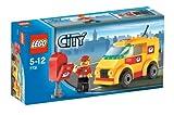 レゴ (LEGO) シティ 郵便トラック 7731