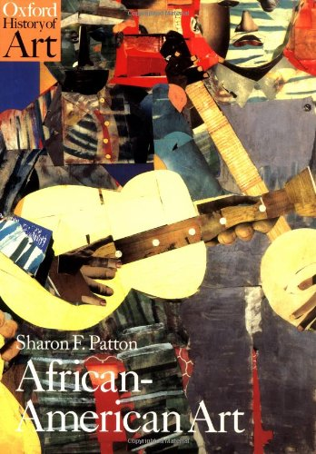 Download African-American Art (Oxford History of Art) 0192842137