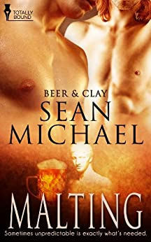 Malting (Beer and Clay Book 1) by [Michael, Sean]