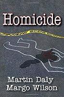 Homicide: Foundations of Human Behavior【洋書】 [並行輸入品]