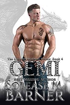 The Draglen Brothers - GEMI (BK 4) by [Barner, Solease M]