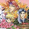 ネオロマンス The Best CD 1800 アンジェリーク~HARMONIA~